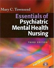 Essentials Of Psychiatric Mental Health Nursing Ebay