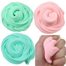 Clay Cotton Mud Toy Slime Sludge Mud Funny Arts Foam Scented Soft Pure Candy