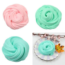 Slime Cotton Mud Sludge Mud Arts Crafts Clay Toy Foam Putty Scented Soft Candy