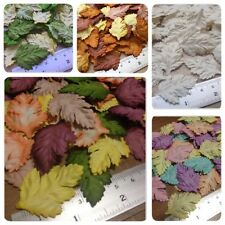 """Artificial Mulberry Paper Petal Craft Leave Daisy Handmade Scrapbooking D.I.Y 1"""""""