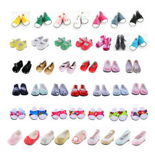 Pretty Doll Shoes for 18'' inch American Girl Doll Clothes Dress Up Accessory