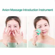 Electric Facial Cleansing Brush Anion Imported Wireless No Dead Corner Pore