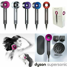 Dyson Supersonic Hair Dryer Professional sealed in Box 5 Colors| Refurbished