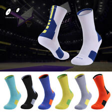 Breathabel Compression Cycling Fashion Calf Socks Bicycle Running Basketball