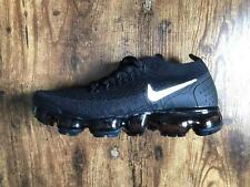 Nike Air Vapormax Flyknit 2018 Women Running Athletic shoes (Black)