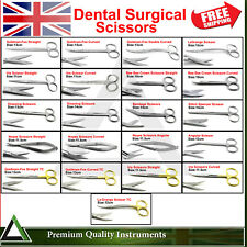Dental Surgical Operating First Aid Paramedics Suturing Scissors Medical Shears