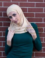 Amira 2-Piece Hijab : Islamic Hijab : New : Brand Vogue