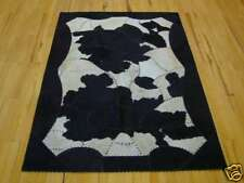 Kuhfell Teppich / Patchwork Cowhide Rug : Cupido 382