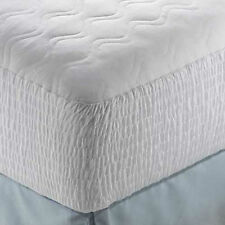 Beautyrest Cotton Top Mattress Pad Protector SHIPS FREE