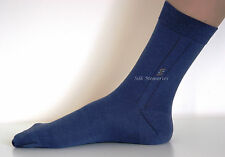 Luxurious Breathable Men's Boys SILK Socks UK 6-9 Thermal Casual or Smart New