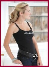 NEW GLAMOURMOM Maternity & Discreet Nursing Bra Top ~SEE COLORS/ SIZES AVAILABLE