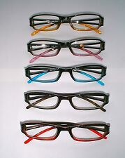 Reading Glasses Spectacles Ready Readers Triangle Cut Out Trendy nice for work
