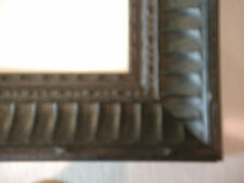 San Marino Black Picture Frame-Solid Wood-rct