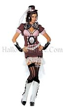 Mad Hatter Sexy Adult Costume