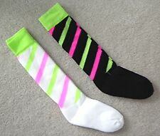 Girls CYCLONE Soccer Volleyball Softball Sport SOCKS for cleats 3-4-5-6-7-8 NWT!