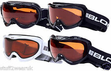 BLOC SKI SNOW BOARDING GOGGLES SALE SHIMMER NATIVE PHOENIX PANTHER PHANTOM HAWK