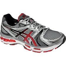 NEW ASICS MENS KAYANO 18 GEL RUNNING TRAINING FITNESS ATHLETIC SNEAKERS SHOES