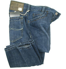JOKER Jeans DIEGO stone blue used 2252/626 HAND BRUSHED