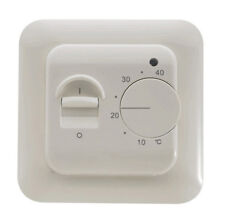 Manual, Digital, Programmable or Touchscreen Central Heating Thermostats