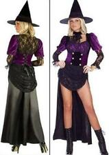 Burlesque Witch Sexy Adult Costume