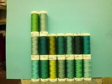 Sulky Thread Gr 40 wt. 250 yds Embroidery Quilting Sewing Machine Embroidery 20H