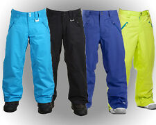 NEW OAKLEY SHELF LIFE PANT Black/Blue/Green S/M/L/XL/2XL Mens Ski Snow Snowboard