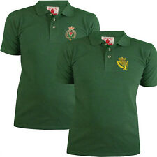 UDR/ RUC Polo Shirt  Royal Ulster Constabulary/ Ulster Defence Regiment Clothing