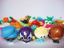 Moshi Monsters Moshlings SERIES 4 inc ultra rares golds CHOOSE your figures NEW