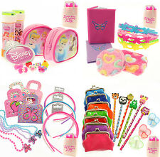 """Girls """"Thank You For Coming To My Party"""" Pre Filled Party Bags - Gift, Loot Bags"""