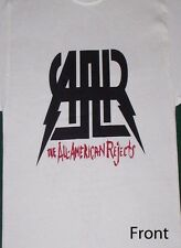 All American Rejects 2006 Tour White Shirt NEW S M