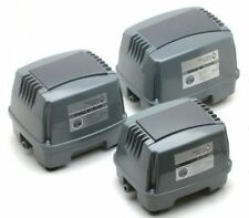Blue Diamond ET Series Air Pumps / Blowers for Ponds, Aquariums & Septic uses