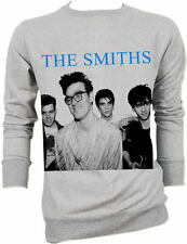 The Smiths Morrissey Indie glam Rock Vintage Retro Sweater JUMPER Men S,M,L