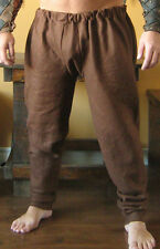 Medieval Celtic Viking Pants Hoses Chausses