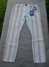 NWT $68 Authentic Icon American Idol Low Rise Stretch Skinny Jeans Size 27 30 32