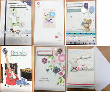 Lovely Handmade Greeting Cards lots of designs!  fab price!
