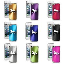 Apple iPod Touch 5th 6th Generation Hard Case Cover Horse