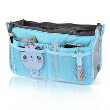 Cosmetic Storage Multifunctional Bag High Quality Stationery Phone Pouch Handbag