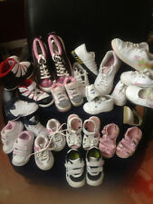 CHILDRENS SHOES-JORDANS, VANS, STRIDE RITE, NIKE, KEDS & MORE