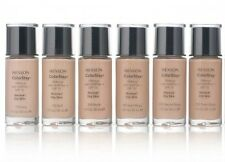 REVLON COLORSTAY FOUNDATION NEW & SEALED PLEASE SELECT SHADE & SKIN TYPE