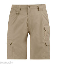 shorts tactical khaki cell phone pocket propper f5233 various sizes