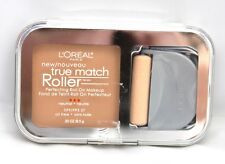 L'OREAL TRUE MATCH ROLLER PERFECTION ROLL ON MAKEUP **MULTIPLE SHADES**