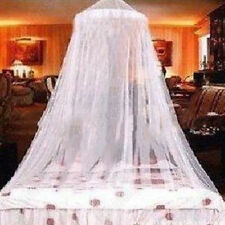 Elegent Dome Canopy Netting Mosquito Repellent Netting Bedcover For King/Queen