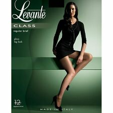 Levante Class gloss sheer 12 denier tights