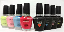 CUCCIO NAIL POLISH- Gel & Lacquer DUO - Choose Any Color