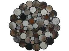 Kuhfell Teppich / Patchwork Cowhide Rug : Cosmo 505