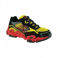 (Free PnP) Skechers SK95752 Childrens Sports Trainer / Boys Trainers