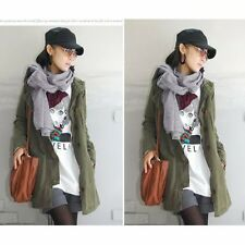 Winter Fashion Women's Long Warm Knitted Scarf Shawl Scarf Stole Wrap Lovers New