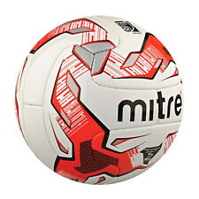 NEW Mitre Max v12s Football - High Fifa Quality Match ball 12 panel