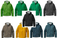 PATAGONIA TORRENTSHELL RAIN JACKET WATERPROOF NYLON AUTHENTIC MENS NEW TAGS