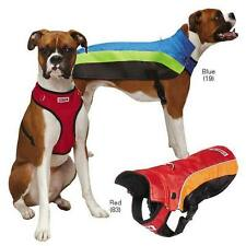 KONG Harness Dog Coat & Detachable Harness in One Winter Warm Comfortable Jacket